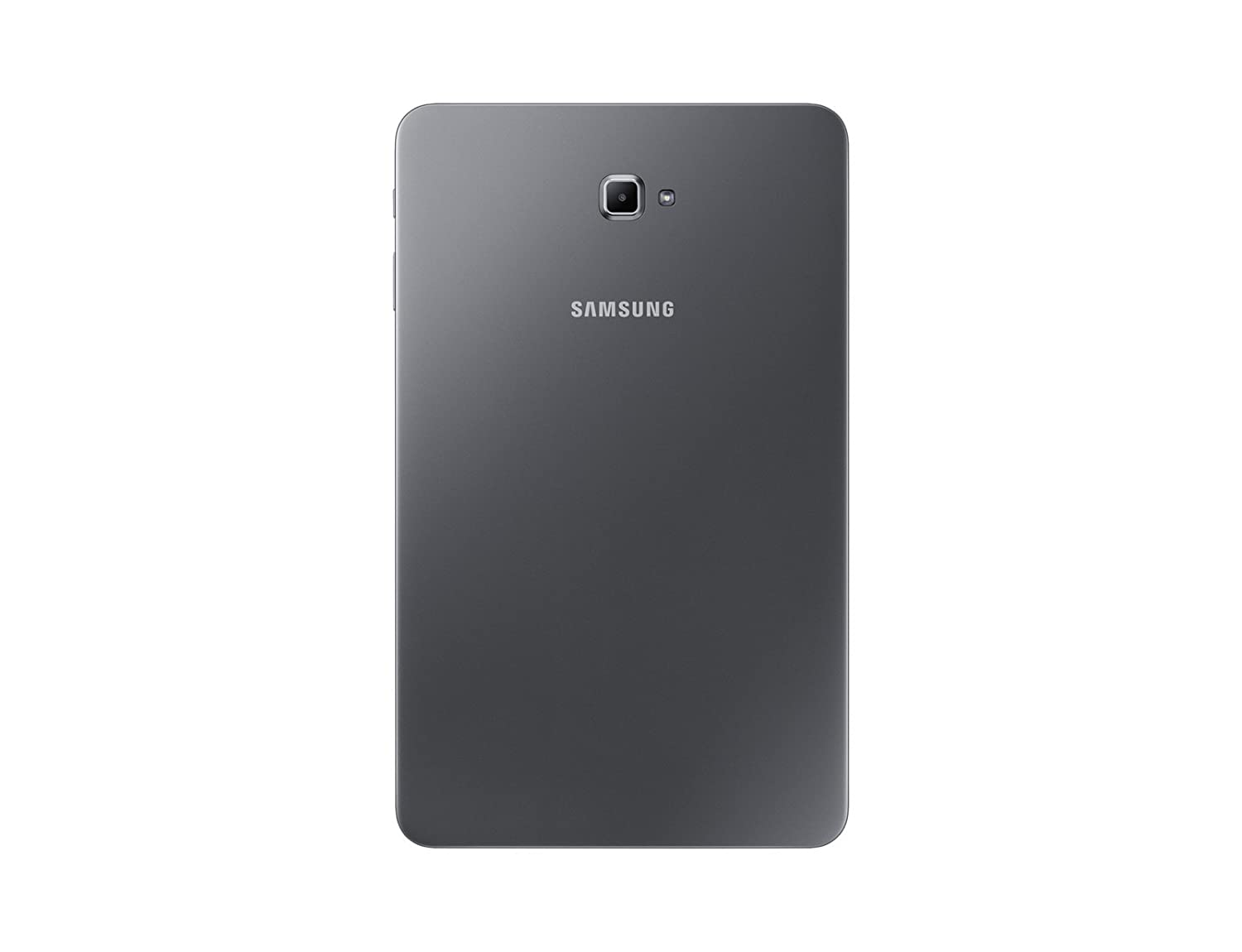 Samsung Galaxy Tab A SM-T580 Tablet Octa-Core 1.6GHz, 2GB RAM, 8MP/2MP, Wi-Fi, 32GB eMMC, Android 6.0, Gris