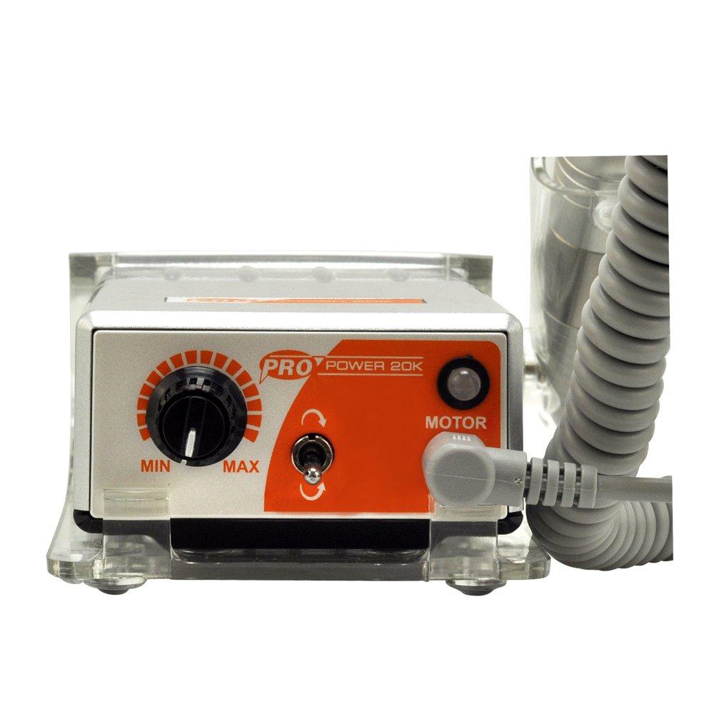 Amazon.com : Medicool Pro Power 20k Professional Electric File ...
