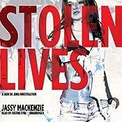 Stolen Lives: The Jade de Jong Investigations, Book 2 | Jassy Mackenzie