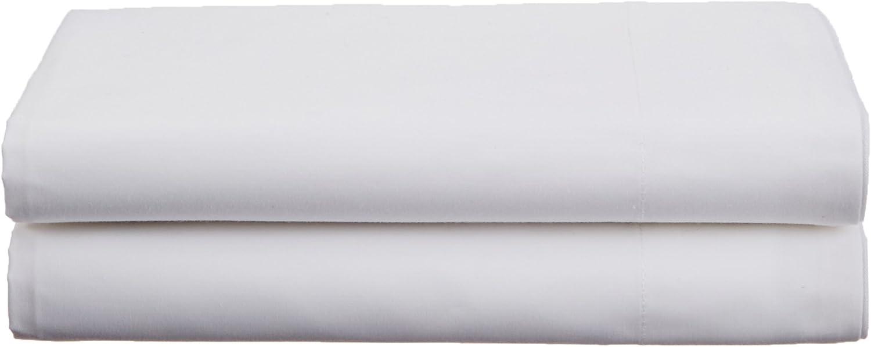 Calvin Klein Home Series 01 Pillowcase, King Pair, White, 2 Piece