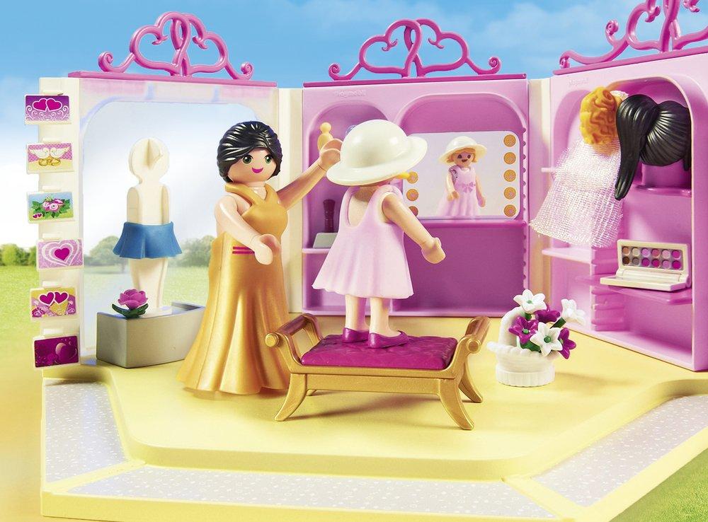 Playmobil - Tienda de Novias (9226): Amazon.es: Juguetes y juegos