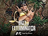 Billy the Exterminator: Season 6 HD (AIV)