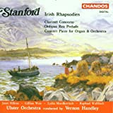 Stanford;Irish Rhapsodies