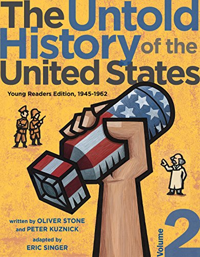 The Untold History of the United States, Volume 2: Young Readers Edition, - On Peoples Oliver Sale