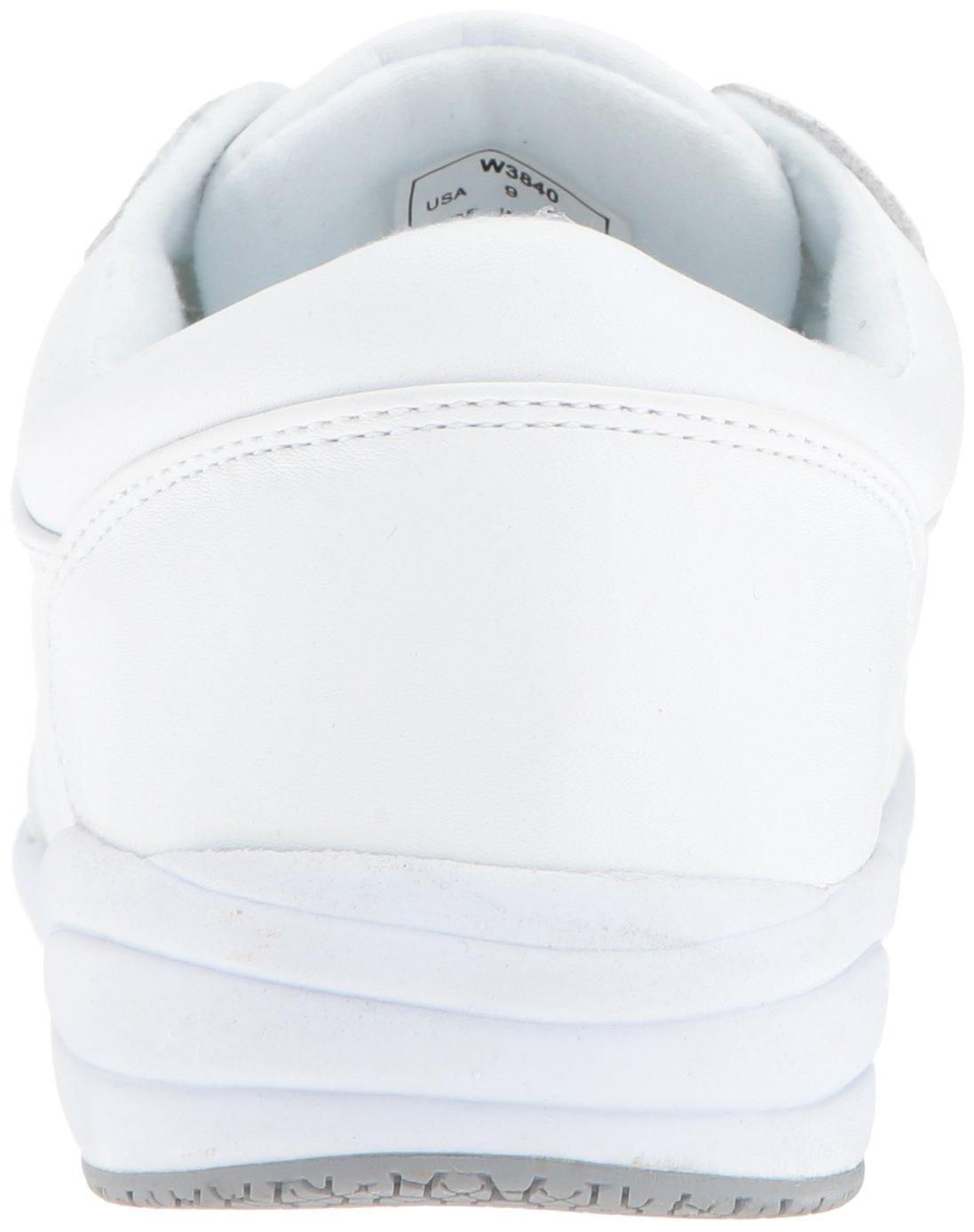 Propet Women's Washable Walker Sneaker B01MYU9E4O 8 2E US Sr White
