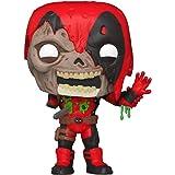 Funko Pop! Marvel: Marvel Zombies - Deadpool