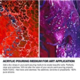 Floetrol Pouring Medium for Acrylic Paint | Flood