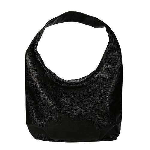 b1bff80cfd40d Elecenty Tote Hobo Umhängetaschen Damen Schultertaschen Einkaufstaschen  Frauen Handtasche Mädchen Shopper Tragetaschen