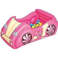 Bestway 52159 - Piscina de Bolas Hinchable Infantil