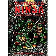 Tartarugas Ninja: Coleção Clássica Vol. 1