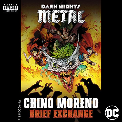 Brief Exchange (from DC's Dark Nights: Metal Soundtrack) (China Mp3)