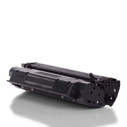 Inka Doo® Cartucho compatible con Canon LaserBase MF 5650 ...