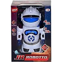 Birlik Jr. Robotto Masal Ve Şarkı Söyleyen Robot / 1208352