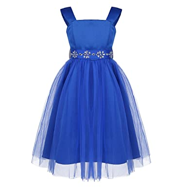 Mädchen Kleidung Mit Schneeflocke Prinzessin Dpois Tüll Uqzlsvgmp Kleid dsQCxthr