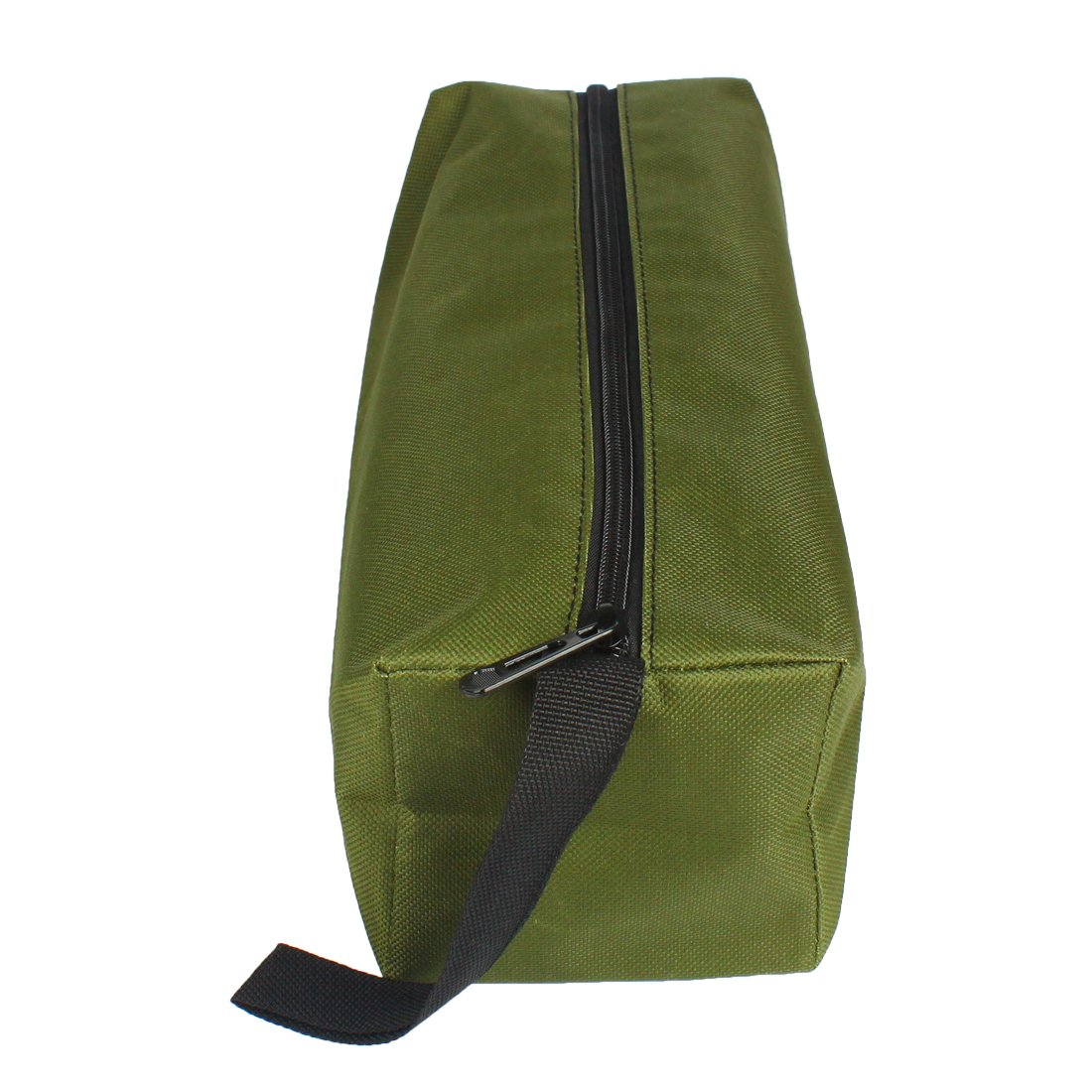 Andux Zone Kit de herramienta bolsa de almacenamiento bolsa de cremallera herramienta impermeable WJSNB-01 Negro