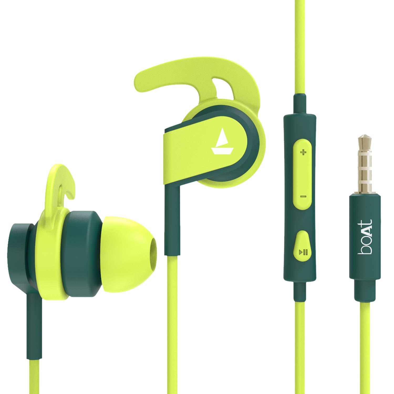Best earphones under 600