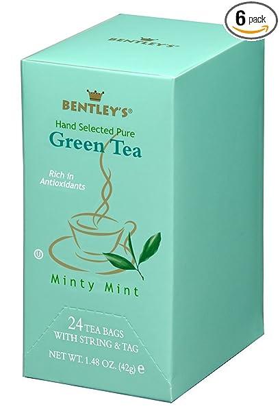 чай bentley