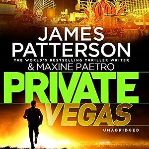 Private Vegas Hörbuch