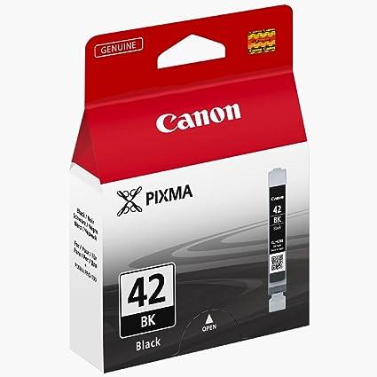 Canon BCI-6R - Cartucho de Tinta para impresoras (Rojo ...