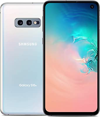 Samsung Galaxy S10e G970U T-Mobile - (Color Rojo): Amazon.es ...