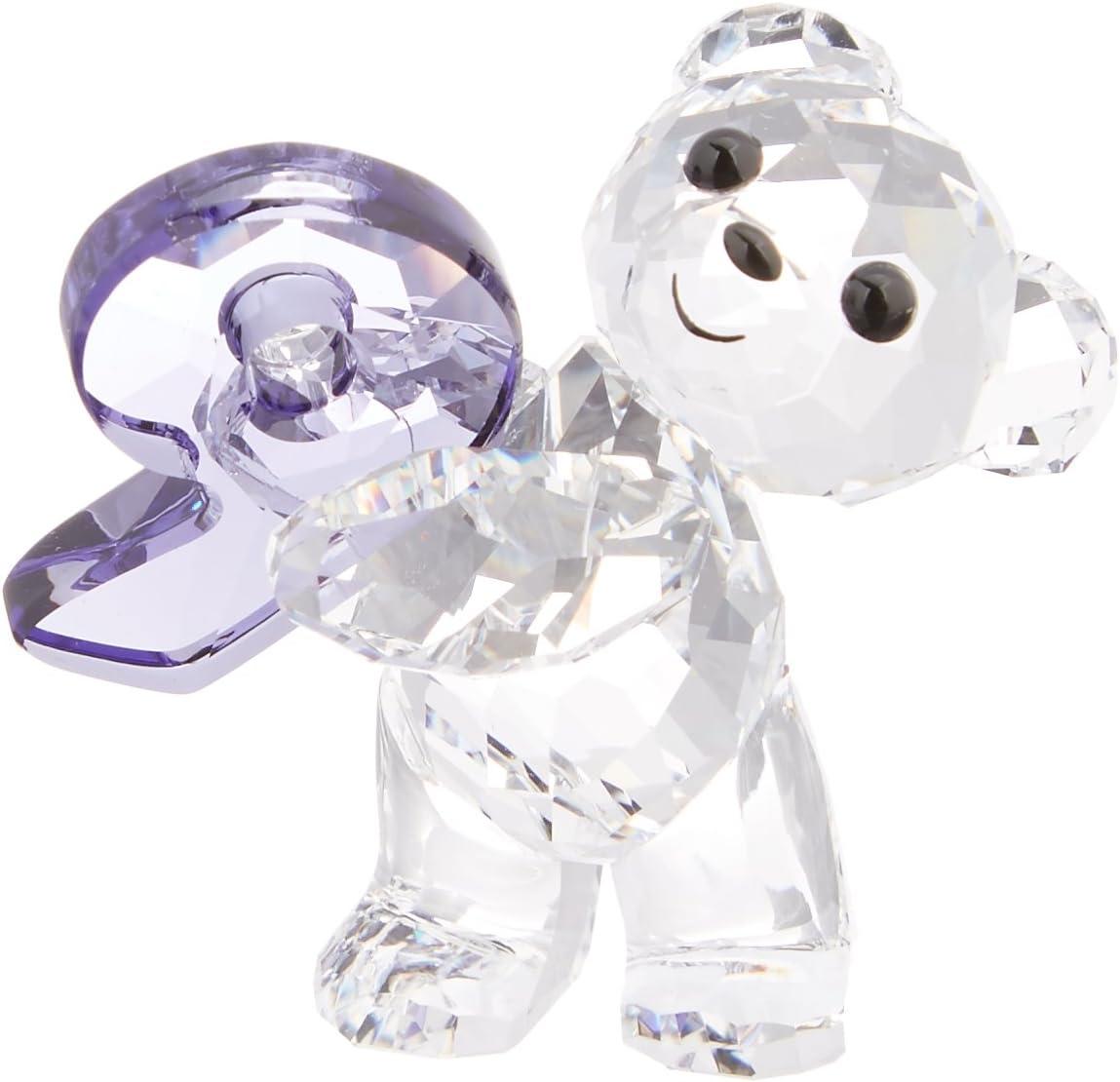 SWAROVSKI 5108731 Kris Bear Figurine, 9