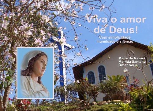 Viva o Amor! (Portuguese Edition)