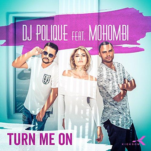 Скачать mp3 dj polique feat mohombi turn me on official video.
