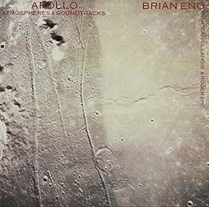 Apollo:Atmospheres And Soundtr