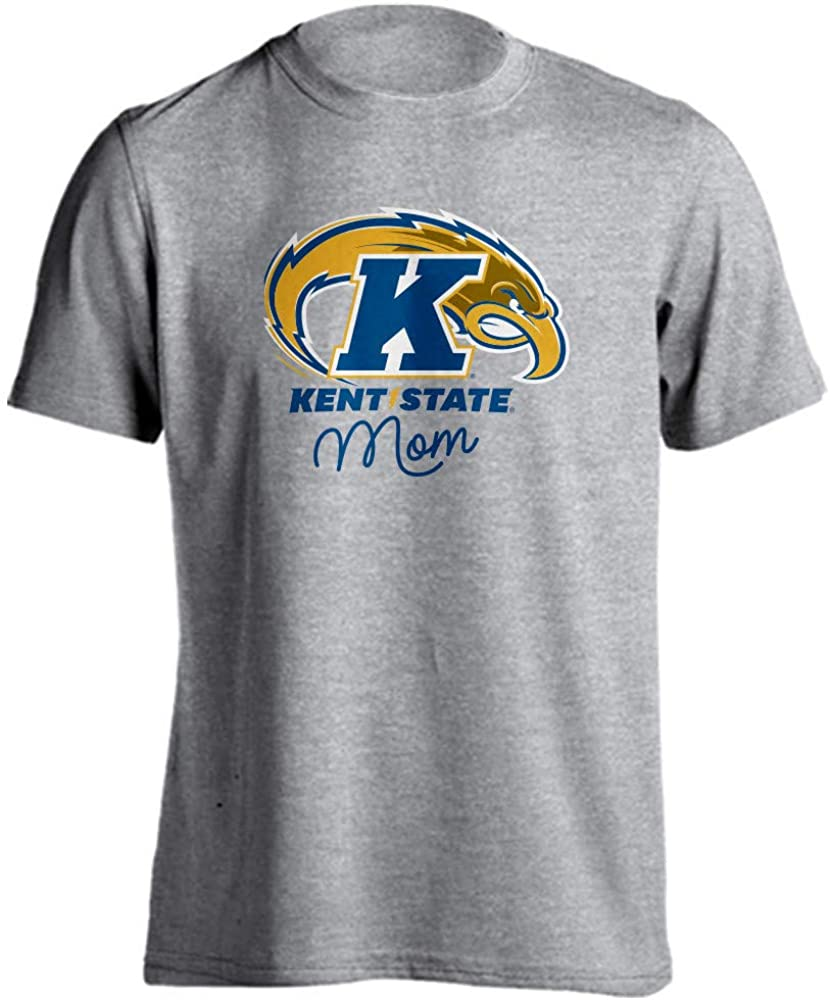 Sport Your Gear Kent State Golden Flashes Proud Parent Mom T-Shirt