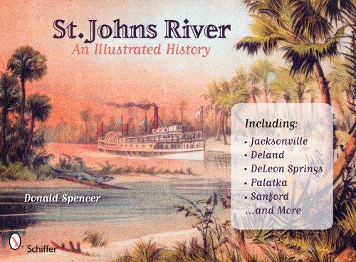St. John's River: An Illustrated History pdf epub