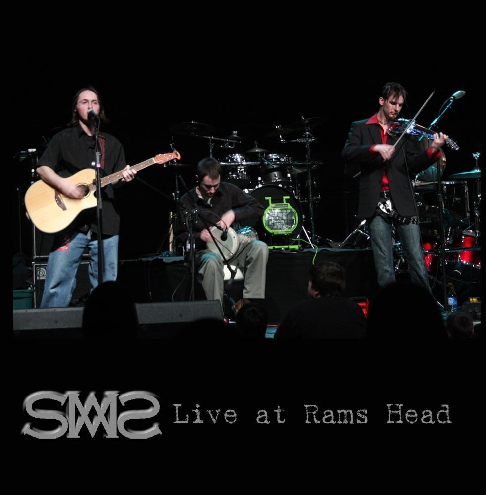 Live at Rams Head [CD / DVD Set]