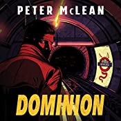 Dominion: The Burned Man, Book 2 | Peter McLean