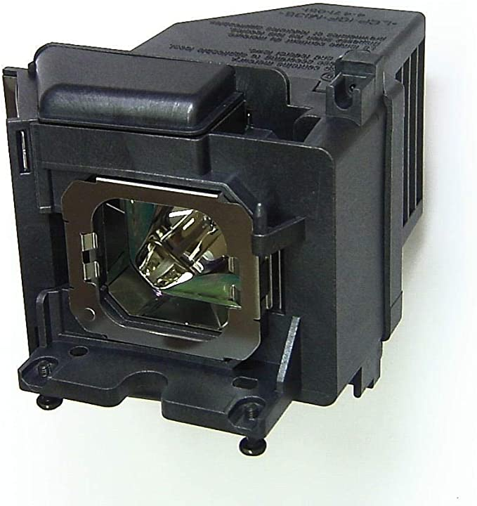 Genuine Original Replacement Bulb//lamp with OEM Housing for Sony VPL-VW385ES Projector Philips Inside IET Lamps