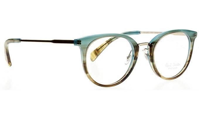 52f0cbbcb7 Paul Smith PM8265-1393 - Gafas de sol (50 mm), color gris: Amazon.es: Ropa  y accesorios