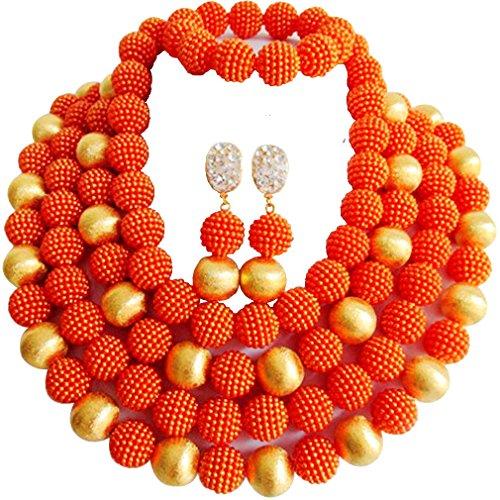 African NAfrican Nigerian Beads Women
