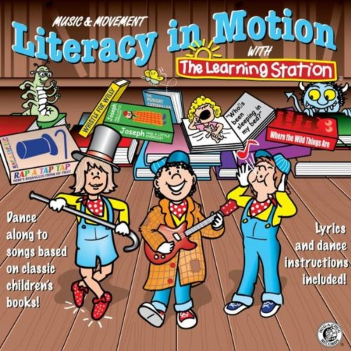 Literacy in Motion