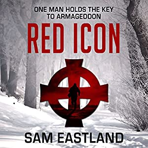 Red Icon Audiobook