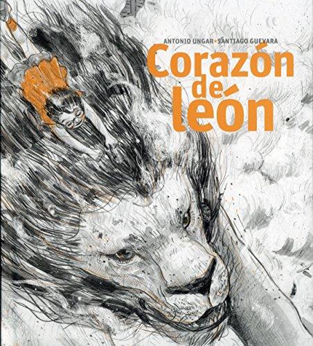 Corazón de léon (Spanish Edition)