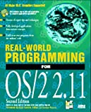 img - for Real-World Programming for Os/2 2.11/Book and Disk book / textbook / text book