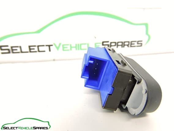 UNLOCK SWITCH BUTTON 5P0962125A SEAT LEON 1P ALTEA NEW GENUINE DOOR LOCK