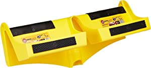 Roofers RW - RT-LM - 2PACK Roofers 220539 RT-lm Mount - Ladder Stabilizer That Fits Inside Gutters (2)