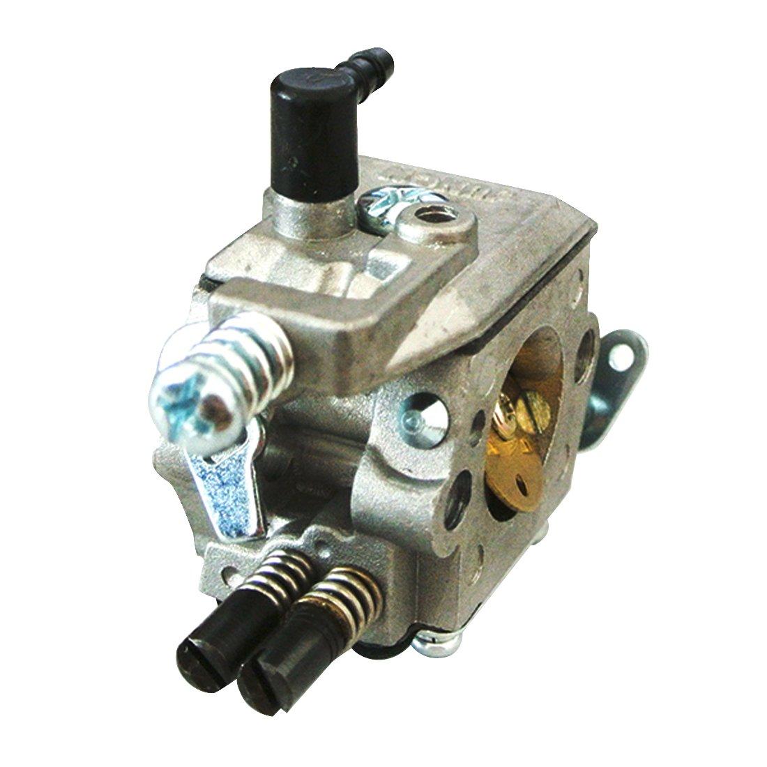 Generic carburatore per 45/cc 52/cc 58/CC 4500/5200/5800/motosega cinese Tarus Sanli Tarus T4500/T5200/Viron VR4500/VR5200/mt-9999