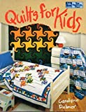img - for Quilts for Kids by Carolann Palmer (1993-08-01) book / textbook / text book