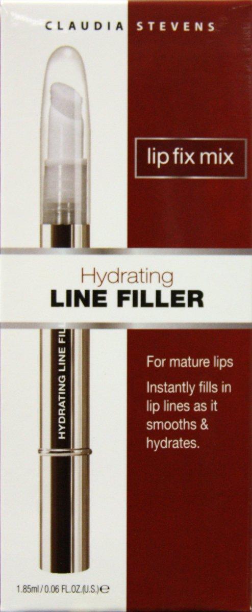 Claudia Stevens Lip Fix Hydrat Line Filler 1 ounce (Pack of 6)