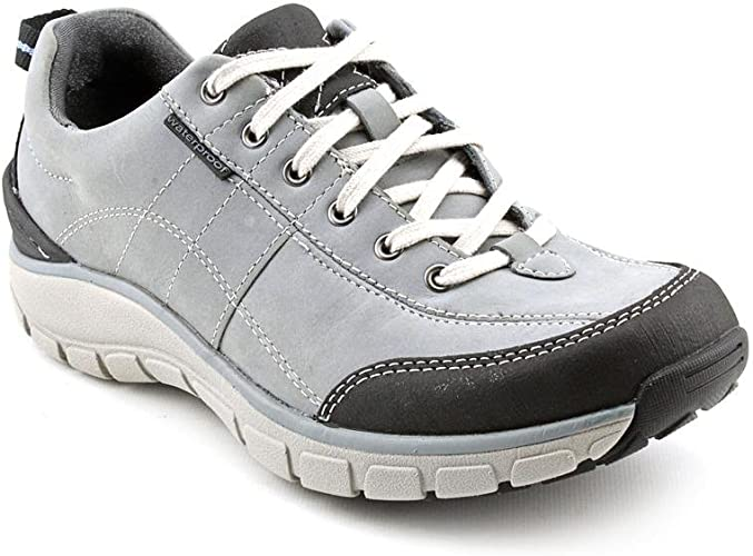 Clarks Wave Trek Wide Sneakers Shoes