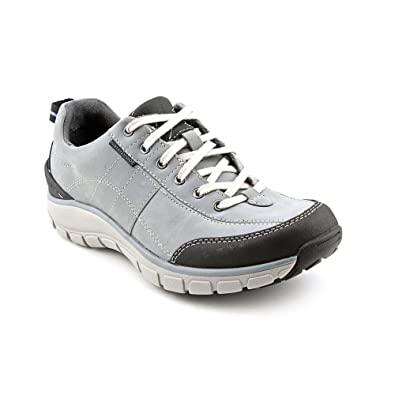 6f369565dcb7 Clarks Wave Trek Wide Sneakers Shoes Womens  Amazon.co.uk  Shoes   Bags
