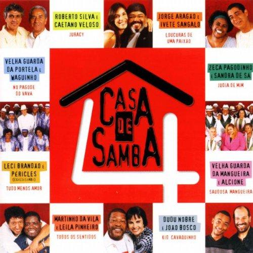 Casa Save money De Easy-to-use Samba 4
