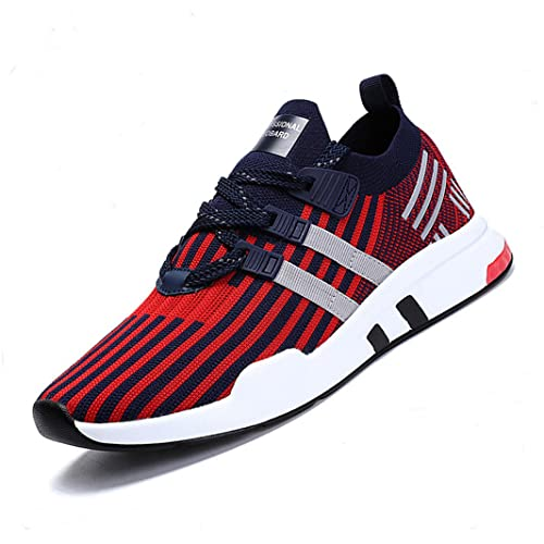 ZIITOP Uomo Scarpe da Ginnastica Corsa Sportive Running Sneakers Fitness  Interior Casual all Aperto Scarpe 834647097bb