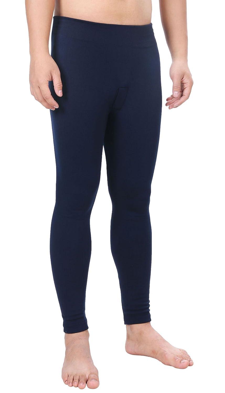 Jasmine Men's Active Stretch Winter Baselayer Thermal Undergarments Underwear Long Johns