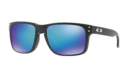 Oakley Holbrook - Gafas de Sol (Lentes polarizadas con Zafiro y ...
